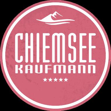 Logo Chiemsee Kaufmann