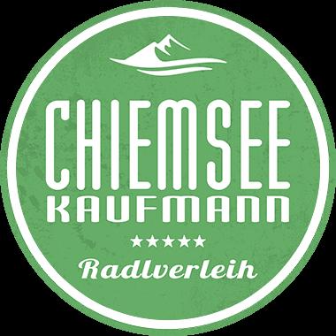Logo Chiemsee Kaufmann Radlverleih
